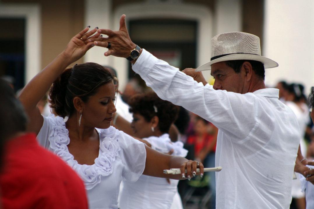 Danzon Veracruz Adventures Mexico