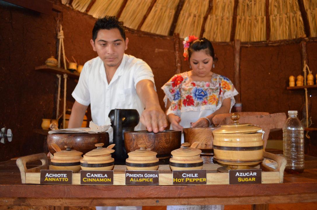 Chocolate Museum Adventures Mexico