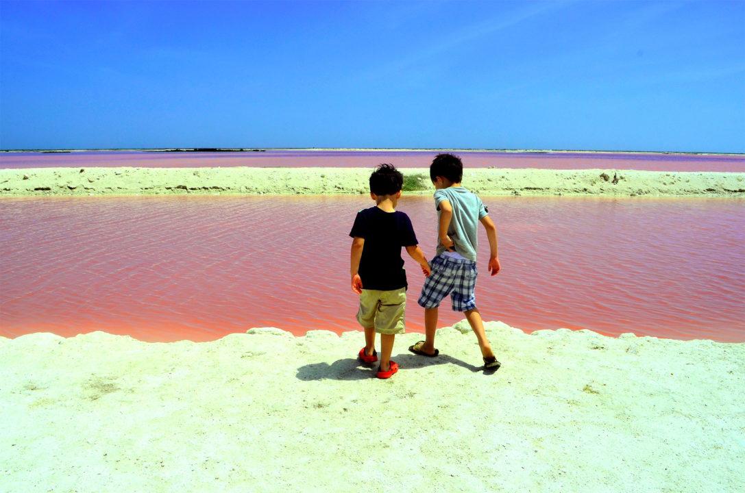 las coloradas-mexico-yucatan