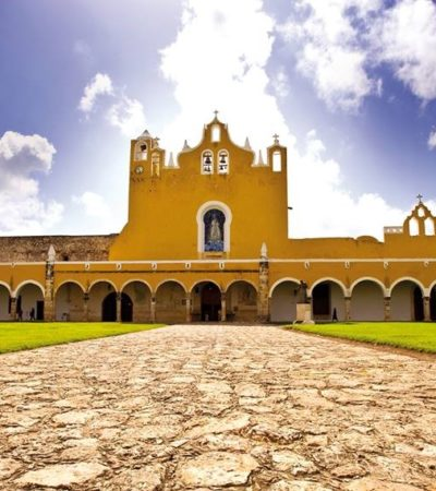 MAGIC TOWNS Mexico
