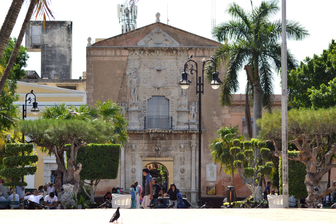 Merida City Adventures Mexico