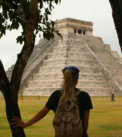 Chichen Itza Adventures Mexico