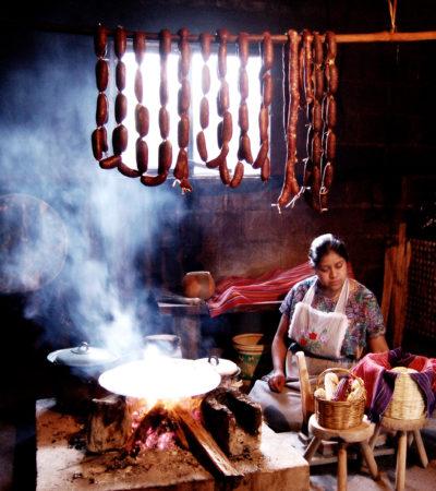 Gastronomic Tour Yucatan